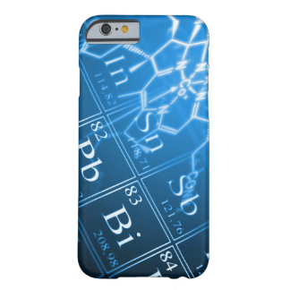 Chemistry Barely There iPhone 6 Case