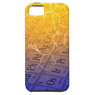 Chemistry iPhone 5 Covers