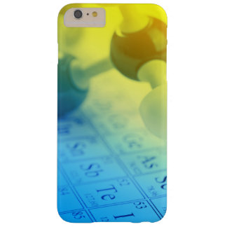 Chemistry concept barely there iPhone 6 plus case
