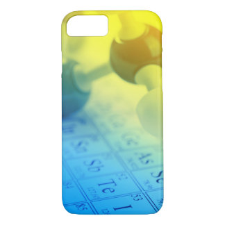Chemistry concept iPhone 7 case