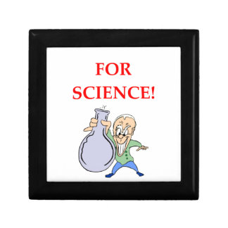 chemistry gift box