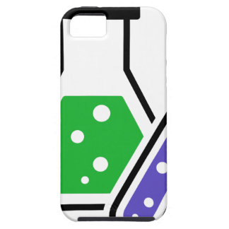 Chemistry iPhone 5 Case