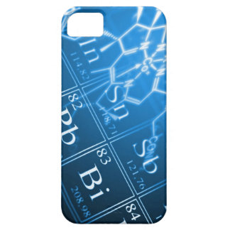 Chemistry iPhone 5 Cases