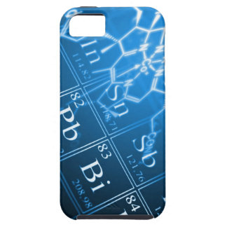 Chemistry iPhone 5 Cover