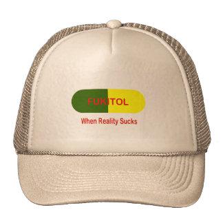 Chemistry Is Beautiful Trucker Hat