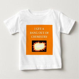 chemistry joke t shirts
