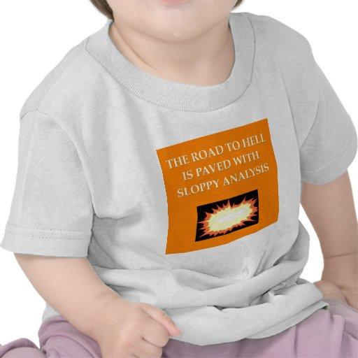 chemistry joke shirt