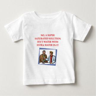 chemistry joke tshirt