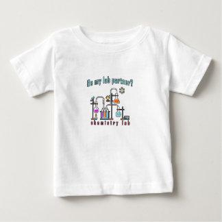 Chemistry lab baby T-Shirt