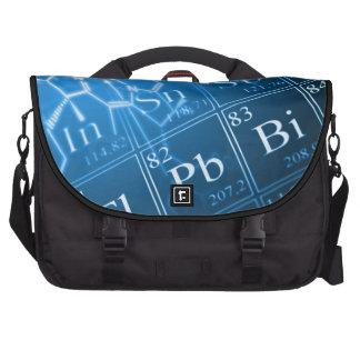 Chemistry Laptop Bags
