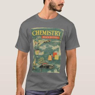 Chemistry - Man's Servant Vintage T-Shirt
