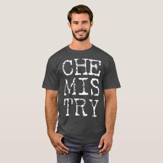 Chemistry Men's Dark Shirt