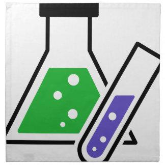 Chemistry Napkin