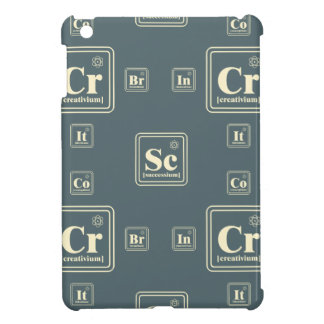 Chemistry of the business. iPad mini cases