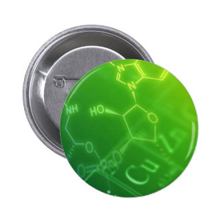 Chemistry Pinback Buttons