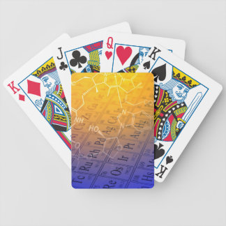 Chemistry Poker Cards