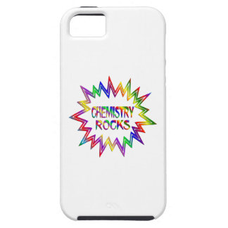 Chemistry Rocks iPhone 5 Case