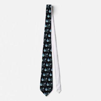 Chemistry set tie