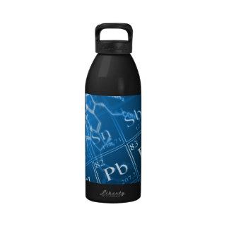 Chemistry Water Bottles