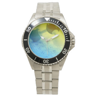 Chemistry Wristwatches