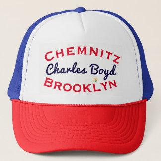 Chemnitz Brooklyn Trucker Hat