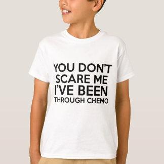 chemo cancer T-Shirt