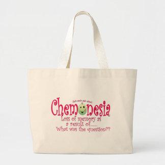 chemoblackPINK(1) Canvas Bags