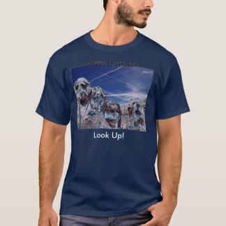 Chemtrails T-shirt