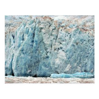 Chenega Glacier Postcard