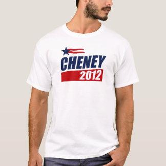 CHENEY 2012 T-Shirt