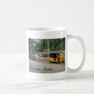 Chennai, India Coffee Mug