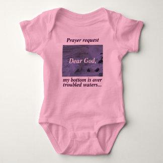 Cher Dieu, mon… Tee Shirt