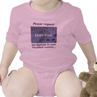 Cher Dieu, mon… T-shirt