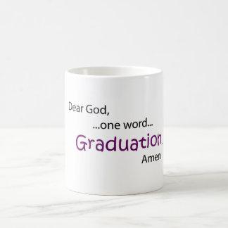 Cher Dieu… Tasses À Café