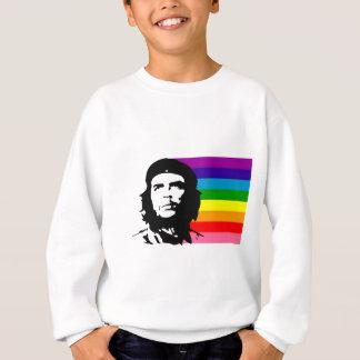 cherainbow sweatshirt