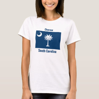 Cheraw South Carolina T-Shirt