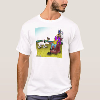 Chercher une jambe de cheville t-shirt