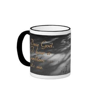 Chère tasse de Dieu