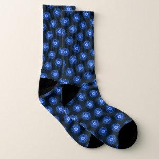 Cherenkov Radiation Socks