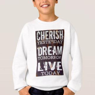 Cherish Life Sweatshirt