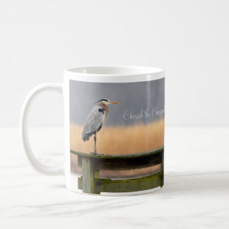 Cherish the Chesapeake Mug