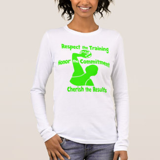 CHERISH WP LONG SLEEVE T-Shirt
