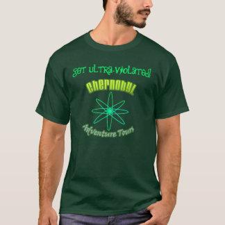 Chernobyl Adventure Tours T-Shirt
