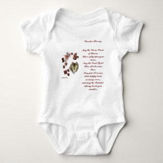 Cherokee Blessing Baby Bodysuit