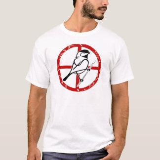 Cherokee Chickadee - always tells the truth, shirt