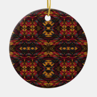Cherokee Christmas Ornament