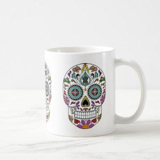 Cherokee Day of the Dead Coffee Mug