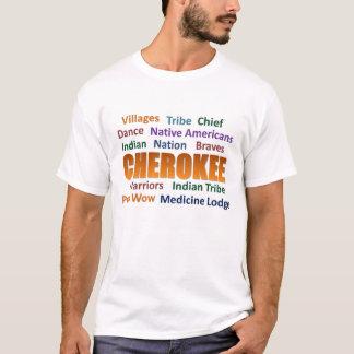 Cherokee Indians T-Shirt