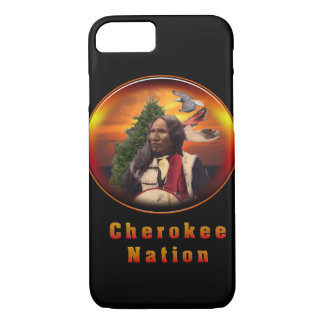 Cherokee Nation iPhone 8/7 Case