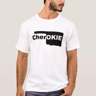 Cherokee Oklahoma T-Shirt